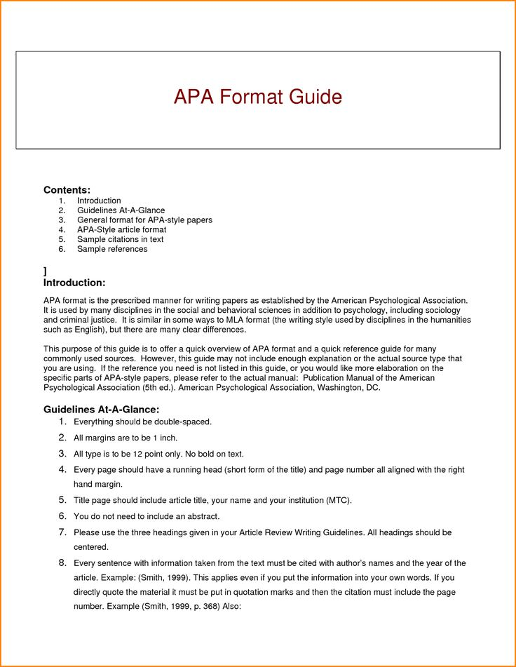 how do you reference an ebook in apa format