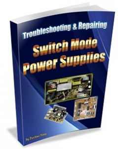 troubleshooting & repairing switch mode power supplies ebook download