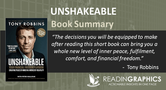 unshakeable your financial freedom playbook epub
