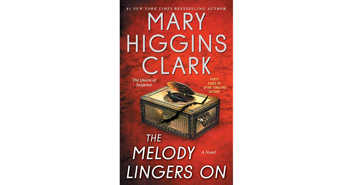 mary higgins clark the melody lingers on epub