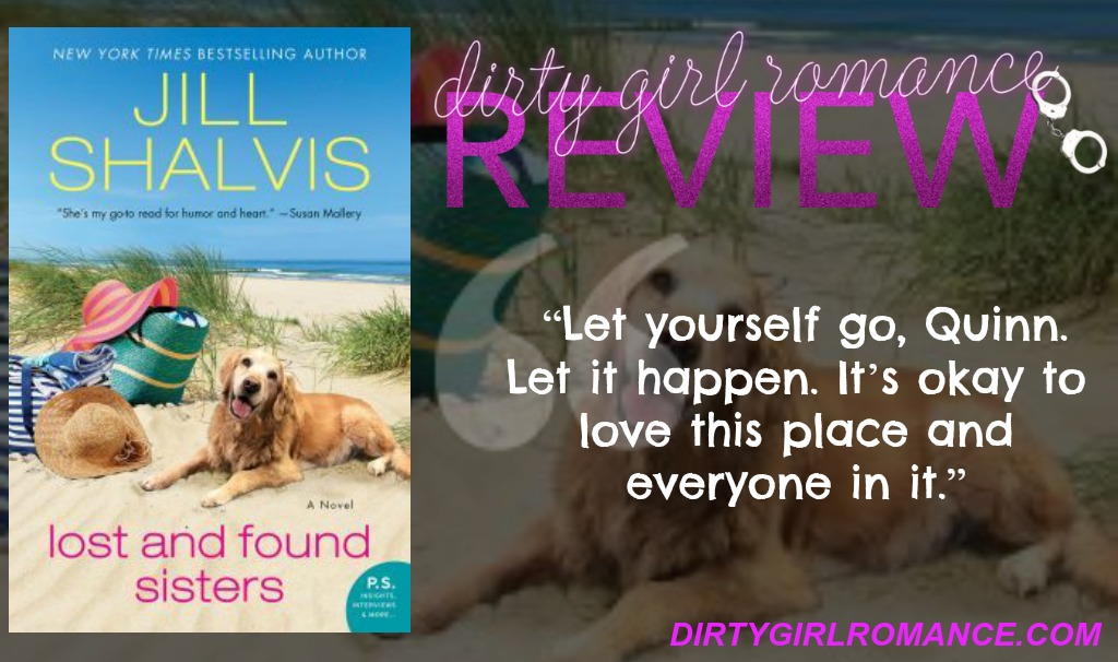 lost and found sisters wildstone 1 by jill shalvis epub