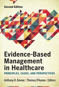 introduction to healthcare quality management second edition ebook