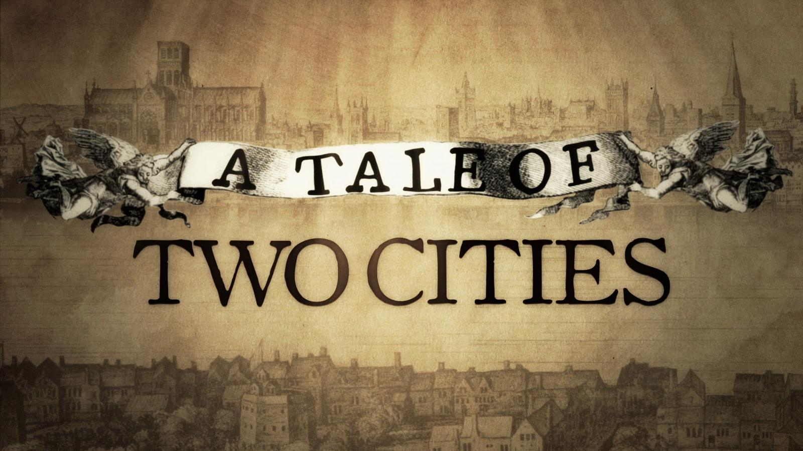 a tale of two cities epub