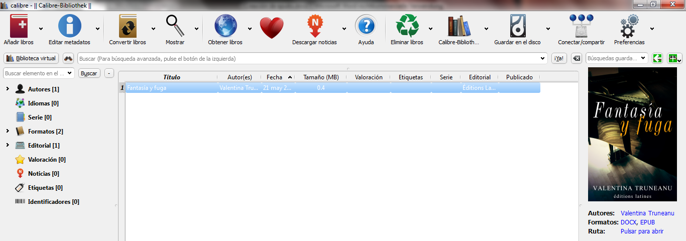 how to convert word doc to epub with calibre