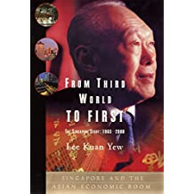 from third world to first lee kuan yew ebook