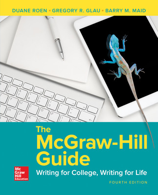 mcgraw hill connect can i use any ebook