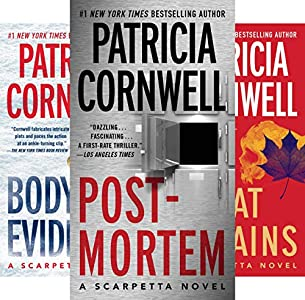 patricia cornwell chaos free ebook download