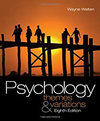 psychology themes and variations ebook