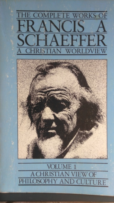 the god who is there francis schaeffer ebook