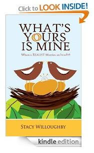 whats urs is mine ebook